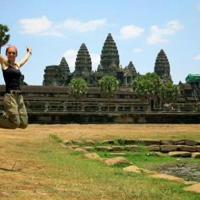 Angkor - Petit guide pour en profiter