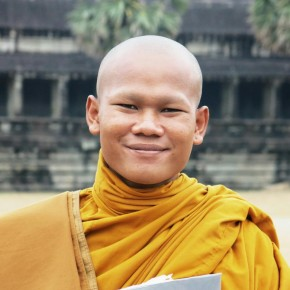 Angkor - Rencontres insolites