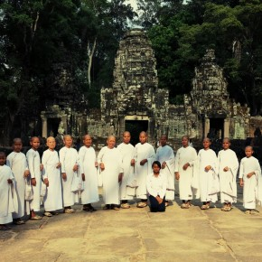 Angkor - Mes temples de coeur