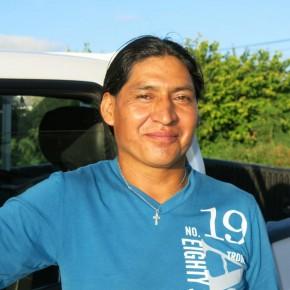 Rencontre avec Manuel Jerez, Quechua francophile