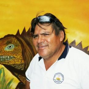 Rencontre avec Pablo, Roi de la Jungle
