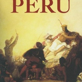 History of the Conquest of Peru - William H. Prescott