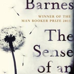 The Sense of an Ending - de Julian Barnes