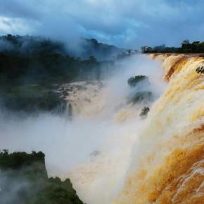 Iguazu - Tête-à-tête avec les chutes argentines