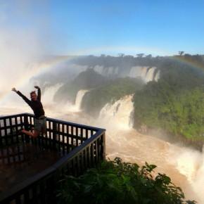 Iguazu - Au coeur du mythe, au Brésil