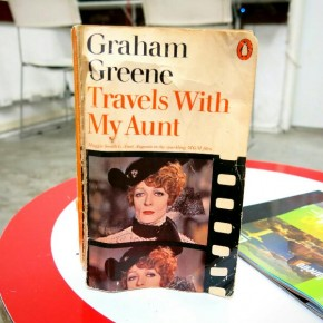 Travels with my aunt - de Graham Greene