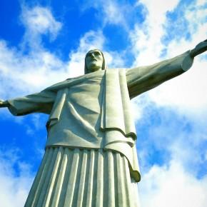 Rendez-vous divin sur le Mont Corcovado