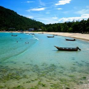 Retraite enchantée dans les îles Perhentian