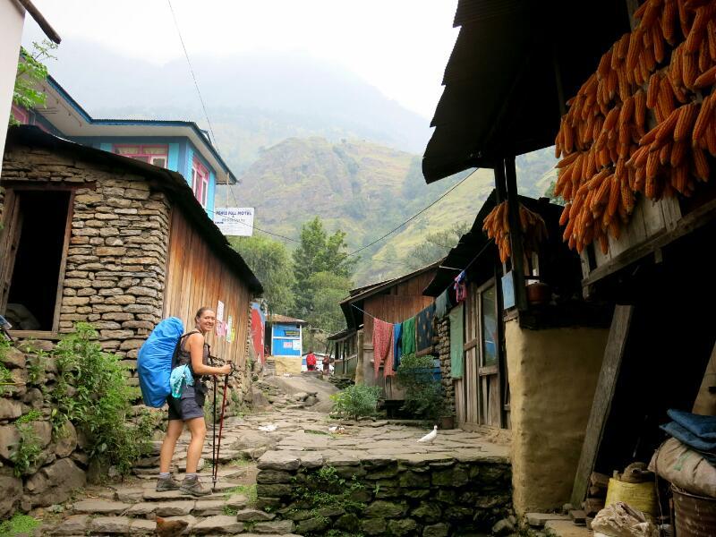 Annapurna-1-Jagat-Marjorie-Hobin-55