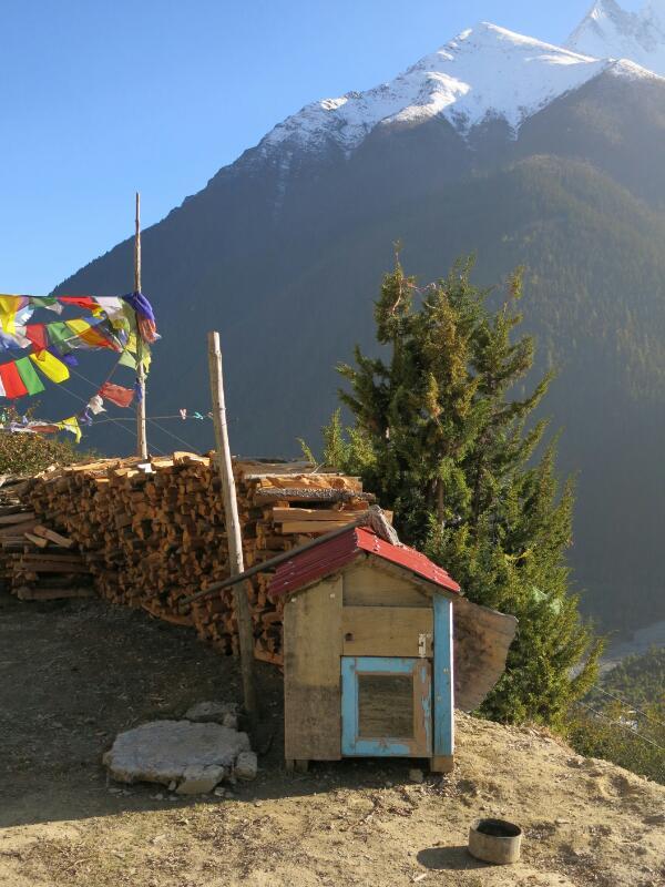Annapurna-1-Pisang-Marjorie-Hobin-34