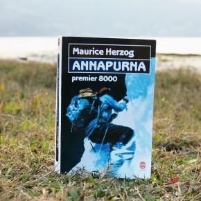 Annapurna, premier 8,000 - de Maurice Herzog