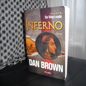 Inferno - de Dan Brown