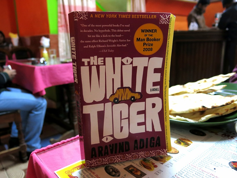 Lectures-White-tiger-1