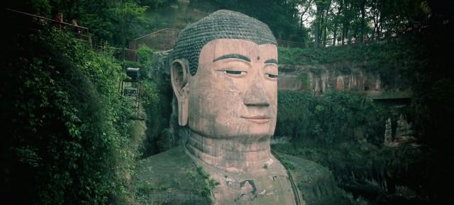Face à face avec Bouddha