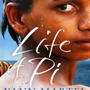 The life of Pi - de Yann Martel
