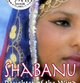 Shabanu, Daughter of the Wind - de Susan Fischer Staples