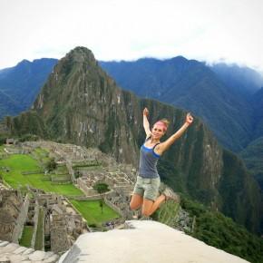 Magique Machu Picchu!