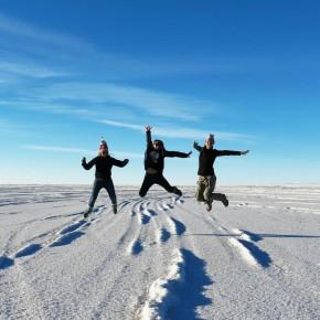 Uyuni J1- Sensationnel désert de sel