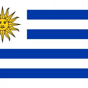 Je vous écris d'Uruguay
