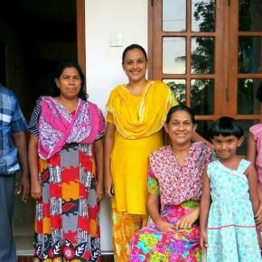 Rencontres avec des familles formidables
