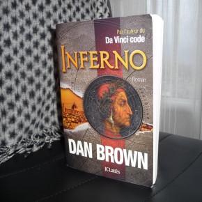Inferno - de Dan Brown