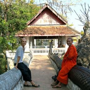Les trésors de Luang Prabang