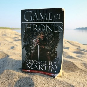 Game of Thrones I-IV... - Georges R.R Martin